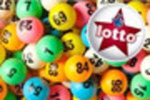 LOTTERY RESULTS LIVE: Winning lottery numbers for Saturday,...