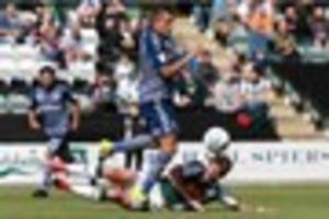Five talking points from Plymouth Argyle's 2-0 home win against...