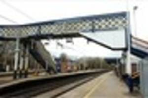 Anger as Kidsgrove loses direct London rail service