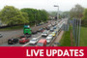 Live traffic, news and weather updates from across Devon