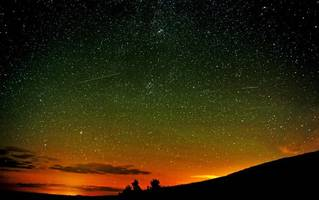 perseid meteor shower - when, where and how to see it