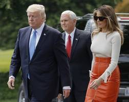 Trump's Venezuela comments pose challenges for Pence