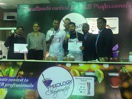 Food Hospitality World Show Plays Host to the Biggest Culinary and Mixology Competition in Bangalore