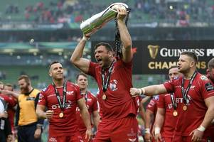 scarlets hope to fend off irish attempts to lure tadhg beirne home as talks continue with wales stars