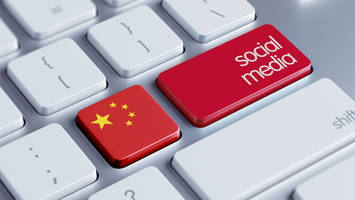 Chinese Social Media Platforms Under Investigation Over Cyber Security Law