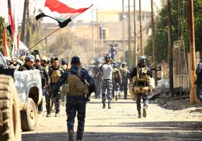 inside the battle against isis in iraq
