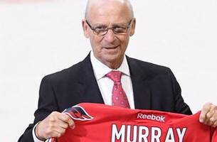 Longtime NHL coach, GM Bryan Murray dies at 74