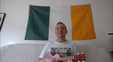 'I was close to tears' - Conor McGregor invites Irishman over to Vegas after song goes viral