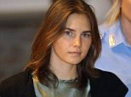 amanda knox talks coping after wrongful conviction
