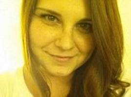 Pictured: Woman killed at anti-white supremacist protest