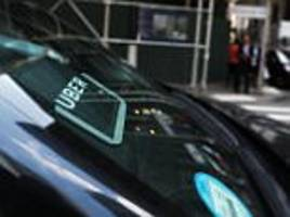 uber 'fails to report 48 sex attacks' says london police