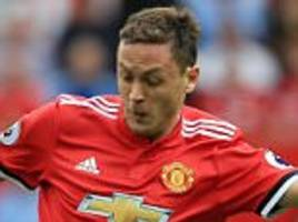 Man United star Nemanja Matic proves to be the prize catch