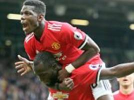 Manchester United 4-0 West Ham: Things you missed