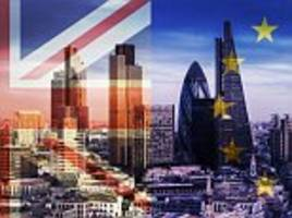 the brexiteers have lost the economic argument