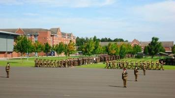 Former Harrogate army instructors face assault charges