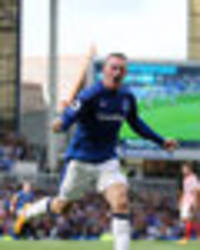 Everton 1 Stoke 0: Wayne Rooney admits he still has to win over doubters