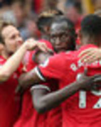 Man Utd Player Ratings v West Ham: Who impressed most during brilliant win?