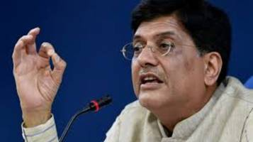 GST in long-run will be beneficial for tax system: Piyush Goyal
