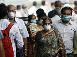 swine flu claims more lives in gujarat; cm holds meeting to review situation