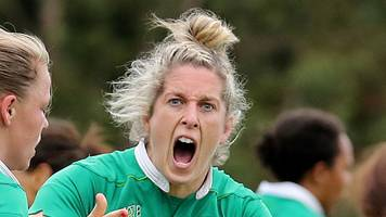 ireland survive major scare to beat japan