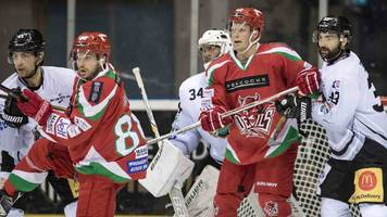 aladdin cup ice hockey: nottingham panthers 1-3 cardiff devils
