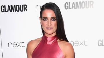 Kirsty Gallacher charged with drink-driving in Eton