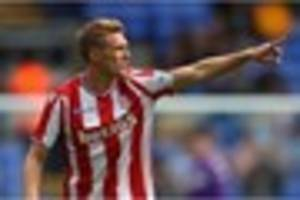 let people make their predictions, we'll be fine, insists stoke...
