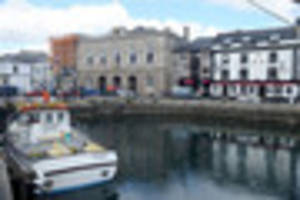 New £3.5m tourist attraction celebrating Plymouth's History...