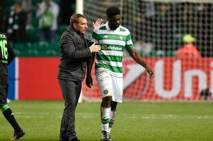 celtic boss brendan rodgers was the perfect mentor says kolo toure as he embarks on coaching career
