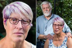 woman with dementia praised by david cameron 'has benefits cut by tories because she can care for herself'