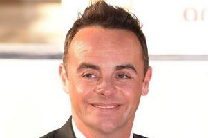 Ant McPartlin reveals he almost died from secret addiction to painkillers as he opens up for first time since leaving rehab