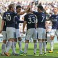 Shelvey sending off proves costly as Tottenham overcome promoted Newcastle