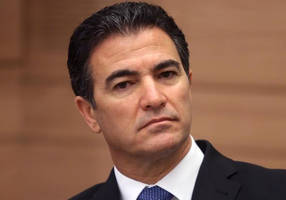mossad chief warns iran taking over territory relinquished by isis