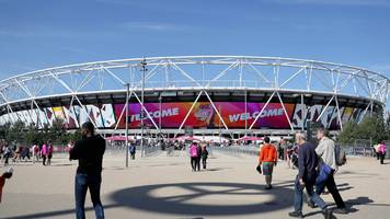 Commonwealth Games 2022: Liverpool & Birmingham should use London Stadium - Ed Warner