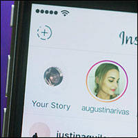Businesses Leverage Instagram Stories to New Heights