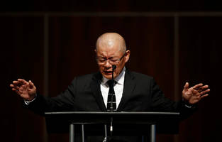 Canadian Church Welcomes Pastor Home From North Korean Prison