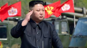 North Korea: No imminent threat of nuclear war, says CIA chief