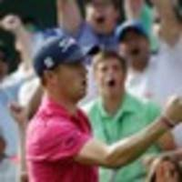 Golf: Justin Thomas wins PGA Championship