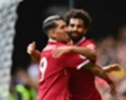 Hoffenheim vs Liverpool: TV channel, stream, kick-off time, odds & Champions League play-off preview