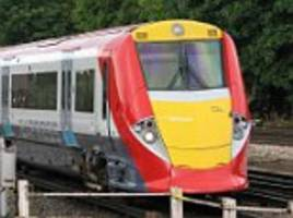 couple caught having sex on gatwick express in london