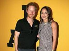 laura wright: prince harry helped me share my struggle