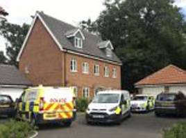 Bawdeswell man charged with murder of Peter Wrighton