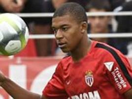 kylian mbappe would be 'an important player for psg'