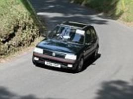 how to drive uphill fast: we do a day at hillclimb school
