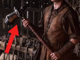 6 details you might have missed on season 7 episode 5 of 'Game of Thrones'