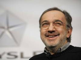 Fiat Chrysler may be very close to breaking itself up (FCAU)