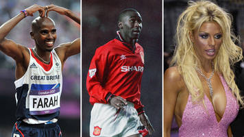 Mo Farah: How easy is it for celebrities to change their name?