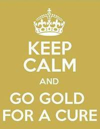 gold has yet another purpose - help fight cancer