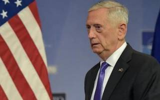 Mattis Warns North Korea Standoff Could Escalate Into War Very Quickly