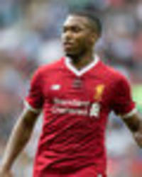 Daniel Sturridge fitness update: Good news for Liverpool with star set to return this week